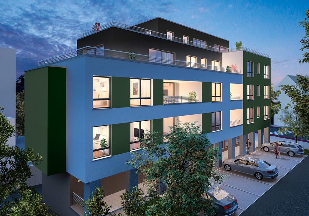 ENDE-VIS-Gartenansicht-Nacht-Leonberg-Stohrerstr