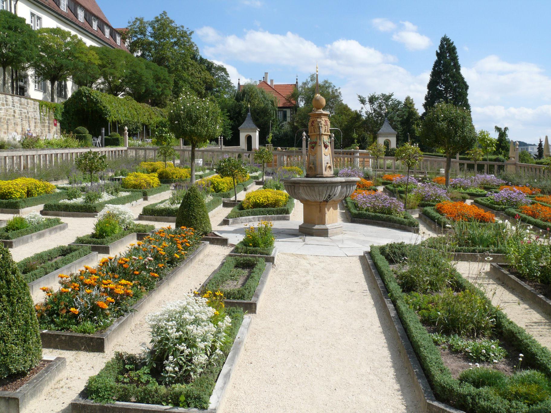 Leonberg Pomeranzengarten