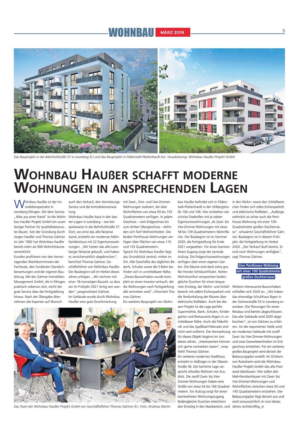 22.03.2019-Leonberger-Kreiszeitung-Wohnbau