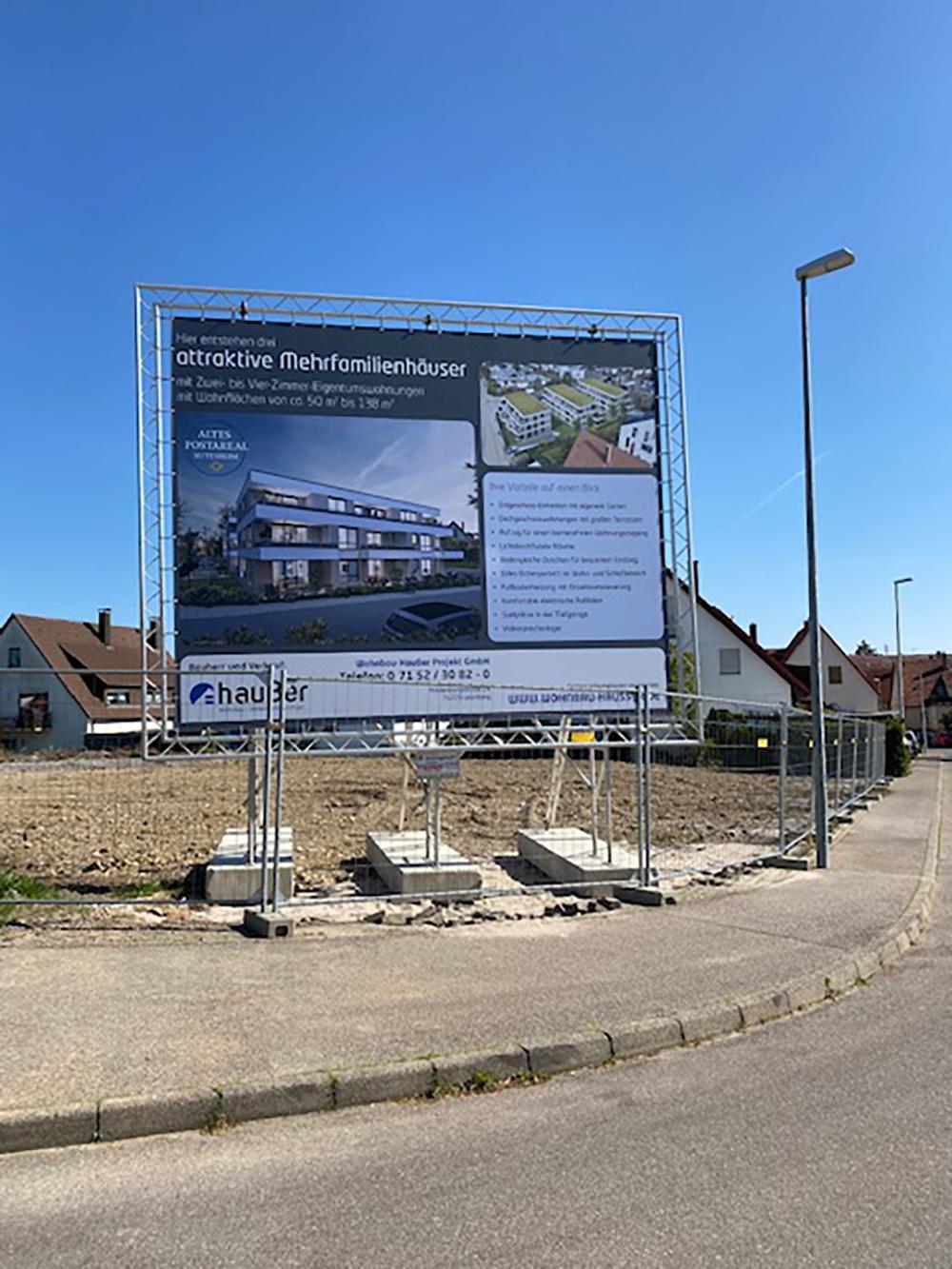 Wohnbau-Hauser_Projekt_Rutesheim_Scheibbser-Str_Bauschild2