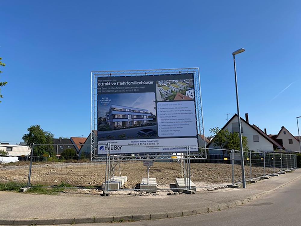 Wohnbau-Hauser_Projekt_Rutesheim_Scheibbser-Str_Bauschild3