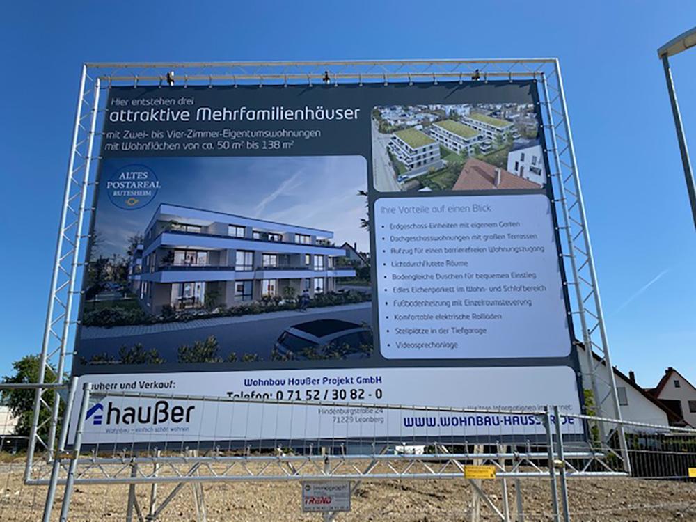 Wohnbau-Hauser_Projekt_Rutesheim_Scheibbser-Str_Bauschild4