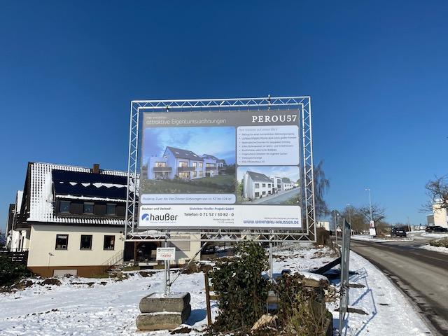 Wohnbau-Hausser_Baufortschritt_Malmsheim_Perouser-Str_2021_02_14-01