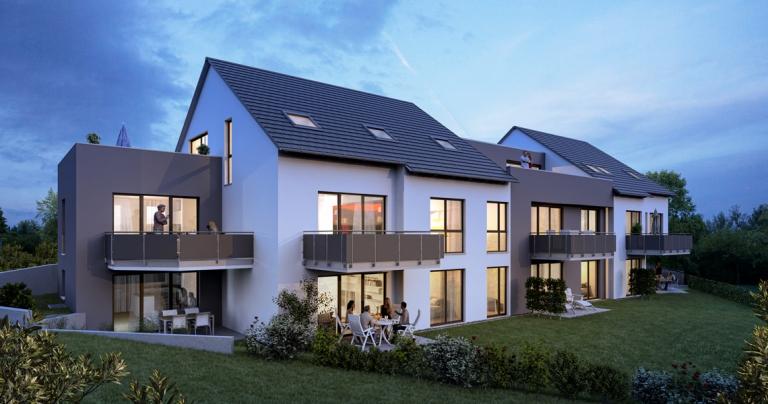 Wohnbau-Hausser_Renningen-Malmsheim-Perouser-Str